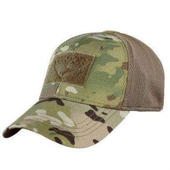 Condor Multicam Flex Fit Cap